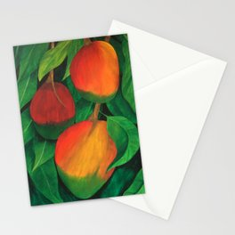 Caribbean Julie Mangos Stationery Cards