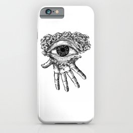gifted iPhone Case