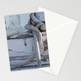 Rope Swag Stationery Cards