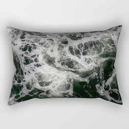 The baltic sea Rectangular Pillow