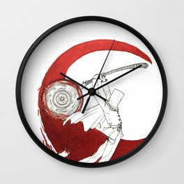 Master of the League Wall Clock