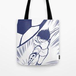 Tsubasa Tote Bag