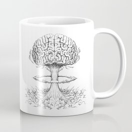 Mind Blowing Coffee Mug