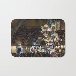 Grand Bazaar Bath Mat