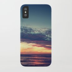 Explorers iPhone X Slim Case