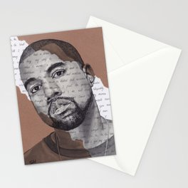 Can't tell me nothing Stationery Cards