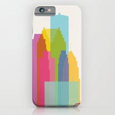 Shapes of Detroit iPhone 6 Slim Case