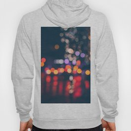 BRIGHT LIGHTS BIG CITY Hoody