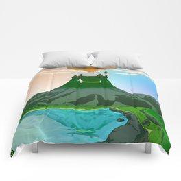 Eiru - St.Patrick's Day Comforters