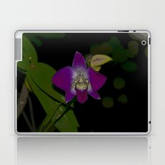 Purple Rain Orchid  Laptop & iPad Skin