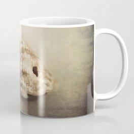 The Sea Shell Coffee Mug