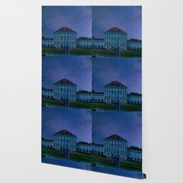 DE - BAVARIA : Nympfenburg palace Munich Wallpaper