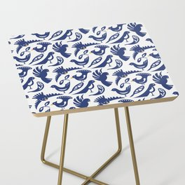 Feather tribe Side Table