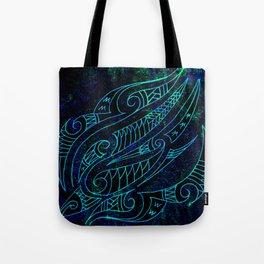 Manulele Tote Bag