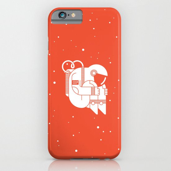 The Cosmonaut iPhone & iPod Case
