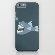 Angler Fish iPhone 6 Slim Case
