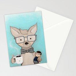 Elliot Stationery Cards