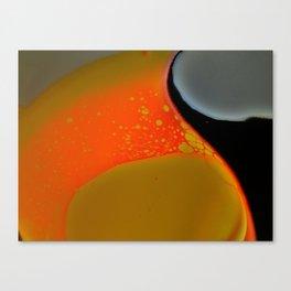 Lambent Canvas Print
