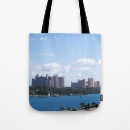 Bahamas Cruise Series 96 Tote Bag