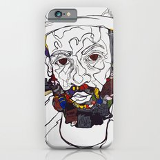 Do you see me? iPhone 6 Slim Case
