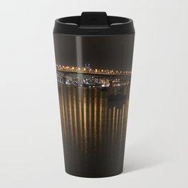 Upon reflection Travel Mug