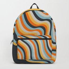 Dancing Lines Backpack