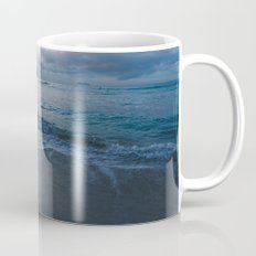 beach-morning 03 Coffee Mug