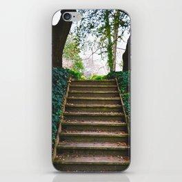 Companionway iPhone Skin