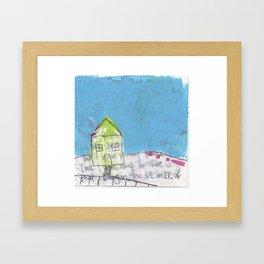 Home Art Journey 1.11 Framed Art Print