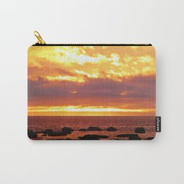 Sunset Extravaganza Carry-All Pouch