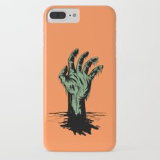 Swamp thing 2 iPhone 7 Plus Slim Case