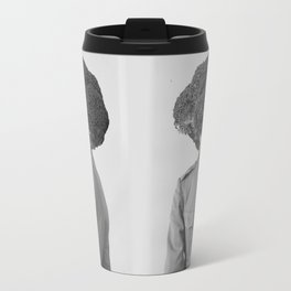 Soldier Broccoli. 1901. Travel Mug