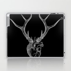 immortal heart Laptop & iPad Skin