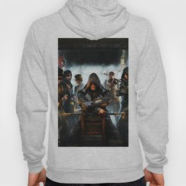 assassin's creed Hoody