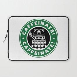 Dalek Caffeinate Laptop Sleeve