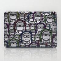 grumpy iPad Cases featuring GRUMPY by piemboons