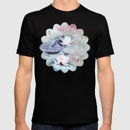 SUMMER LILY POND T-shirt