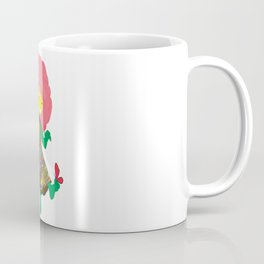 Flower Child Coffee Mug