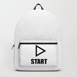 Start Backpack