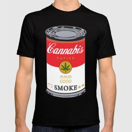 Campbell's Soup (Cannabis Sativa) - That 70's Show T-shirt