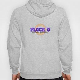 Pluck University Hoody