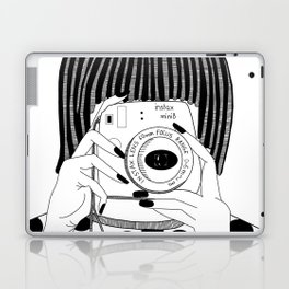 Instax Laptop & iPad Skin