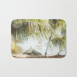 Cabana Beach Bath Mat