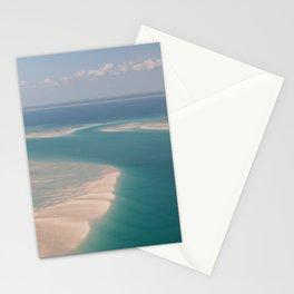 Bazaruto Archipelago II Stationery Cards