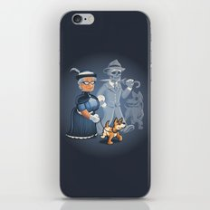 The Loved & Lost iPhone & iPod Skin