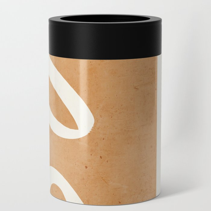 abstract minimal 31 Can Cooler