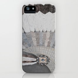 Forefeathers iPhone Case