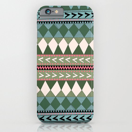 Native Forest iPhone & iPod Case