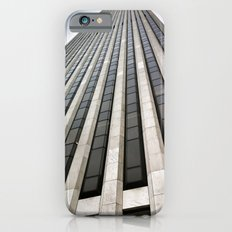 Scraping the sky iPhone 6s Slim Case