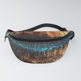 Moments In Time Fanny Pack